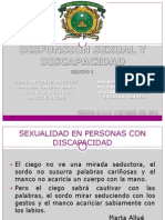 Disfuncion Sexual