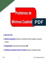 CN Cuadrados Minimos