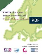 EWMA HomeCare- WoundCare May2014