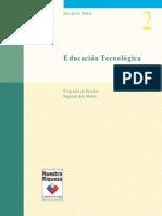 Programa de Estudio 2° Medio Educación Tecnológica.pdf