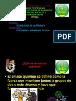 -ENLACES QUIMICOS
