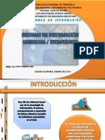 SD Tema 1.1 Sistema Informacion Gerencial y Estrategico