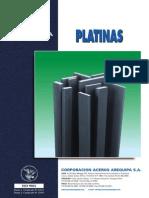 Platin As