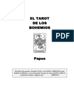 Tarot de Bohemios