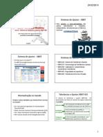 LE503- Tecnologia Mecânica_aula4_Sistemas de Tolerâncias e Ajustes ABNT_ISO