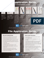 File Application Guide