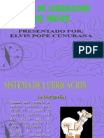 sistemadelubricacion
