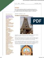 Dhivya Dharsanam_ Siruvapuri Sri Balasubramanyar