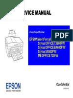 epson bx600fw manual