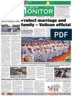 CBCP Monitor Vol. 18 No. 10
