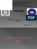 BIOLOGIA 2 Reinos