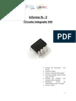 Informe N555