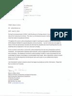 recommendation letter for leticia rachel lee