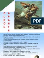 El Imperio de Napoleon Bonaparte