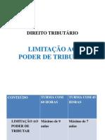 03 - LIMITAÇÃO AO PODER DE TRIBUTAR.pdf