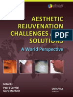 52685868 Aesthetic Rejuvenation Challenges and Solutions