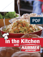 Hammer Cookbook