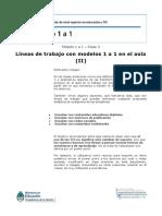 Modelo 1a1 Clase 3 2014