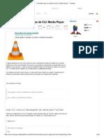 5 Secretos Que No Sabias de VLC Media Player - Taringa!