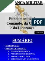 PALESTRA LIDERANÇA -   29 BIB.ppt