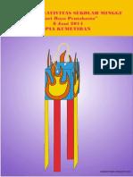 Bahan Kreativitas Sekolah Minggu 8 Juni 2014 PIA Kumetiran