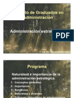 28419739-ADMINISTRACION-ESTRATEGICA