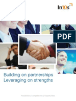 Building on partnerships