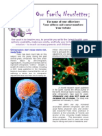 Kids First Pediatric Newsletter - Nov. 09[1]