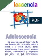 Adolescencia Para Alumnos 2