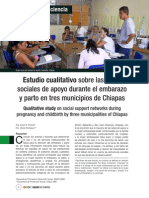 Articulo Redes Sociales Chiapas