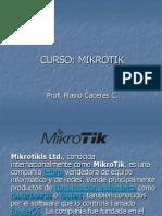 Presentacion de Mikrotik01