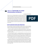 TCP IP Applications