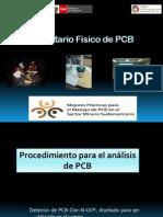 Procedimiento Para Análisis de PCB
