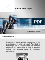 Gestion Estrategica Integral