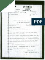 Joseph Zao Court Order N 38350