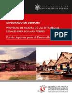 Libro Proyecto de Mejora de Las Estrategias