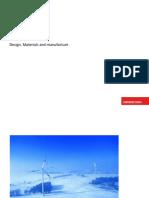Wind Turbine Blades - An Overview