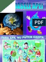 Andresan Monica-Foloasele Apei