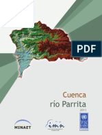Cuenca Rio Parrita 1
