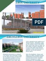 China - Yangzhou University