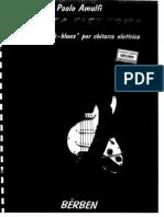 Paolo Amulfi - Il Blues Elettrico