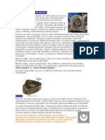 Motorul Rotativ WANKEL