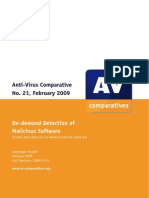 Avc Report21