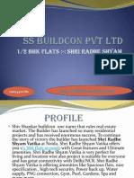 1-2 BHK Flats in Noida