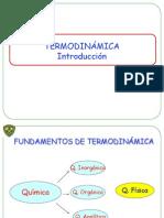 (1) Termodinámica Introducción.ppt