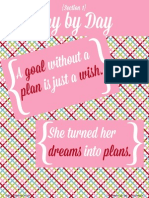 Mini Sweet Life Planner