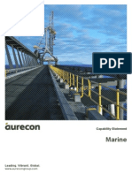 1. Marine Capability Statement