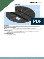 Quote - Version 5 - Bent Steel Tread Plate
