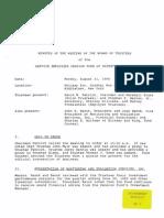 SEIU Meeting Minutes 0895 (GF-01)