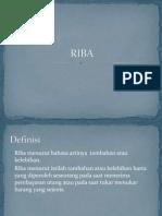 RIBA.ppt